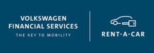 Auszug aus unserer Kundenliste: VW Financial Services - Rent-A-Car